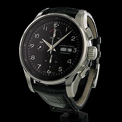 2012 11 21 14.32.46 Hamilton JazzMaster Maestro Auto Chrono Watch Review