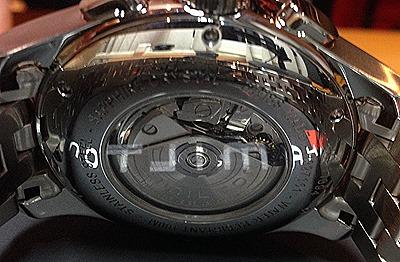 2013 11 12 22.31.27 Hamilton JazzMaster Maestro Auto Chrono Watch Review