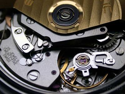 AllStamps Hamilton JazzMaster Maestro Auto Chrono Watch Review